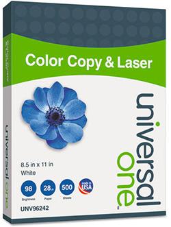Universal Copy Paper