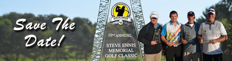 Steve Ennis Golf Classic