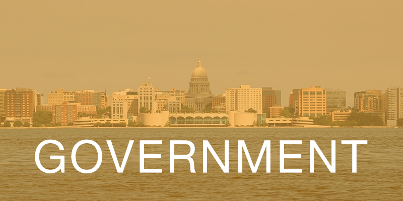 Government Vertical