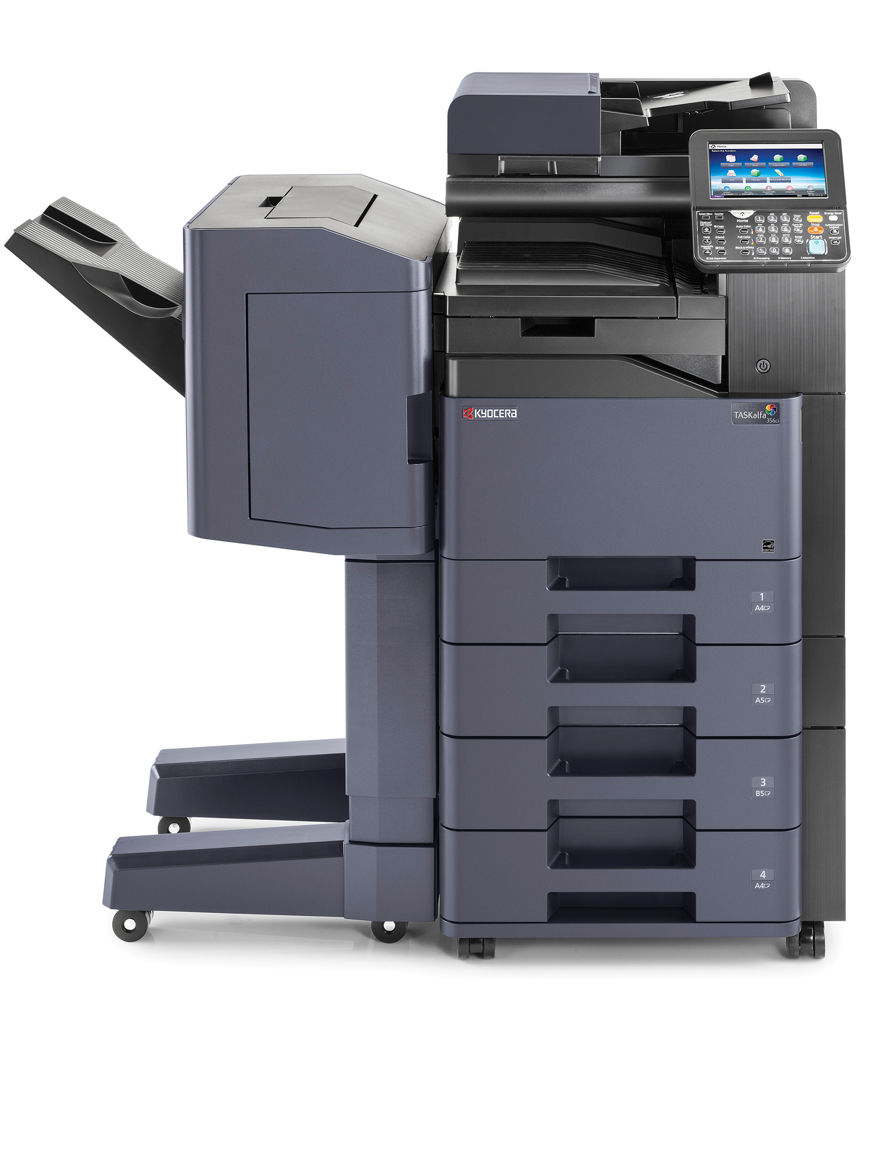 Printers, Wide Format, Digital Duplicators | Rhyme