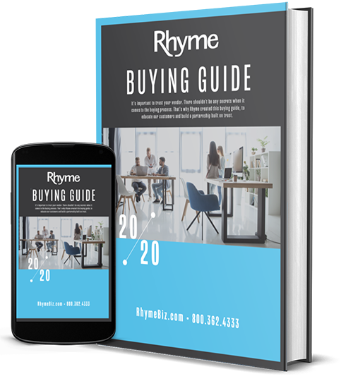 Rhyme Buyers Guide