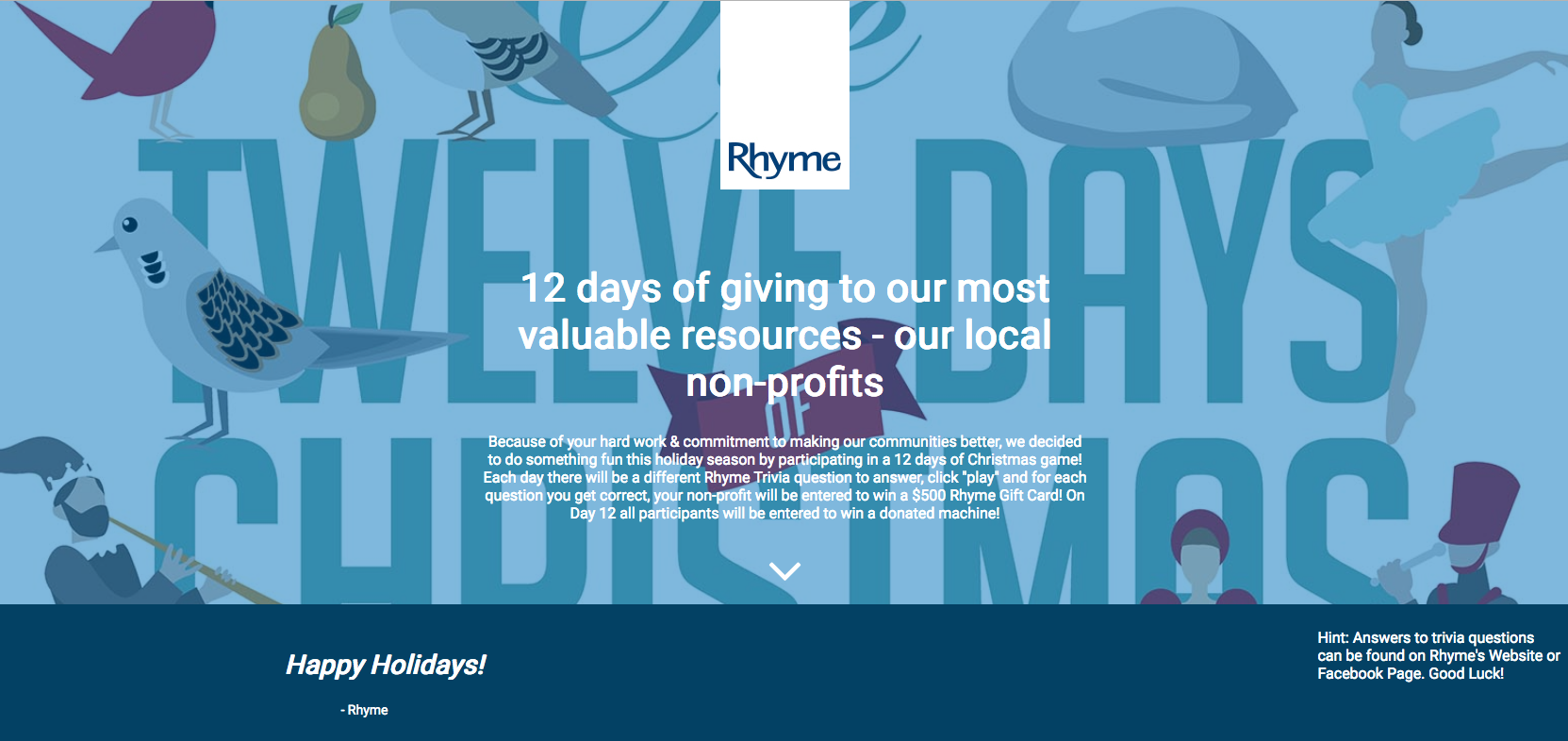 http://www.rhymebiz.com/sites/rhymebiz.com/assets/images/Newsroom/12-days-xmas-non-profits.png
