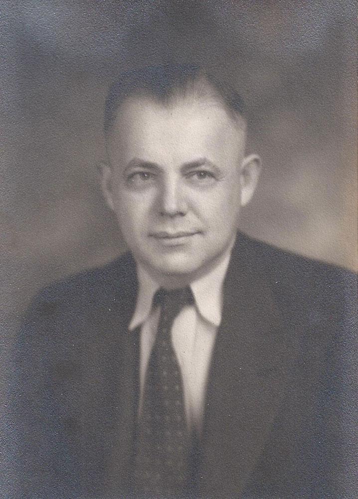William Rhyme