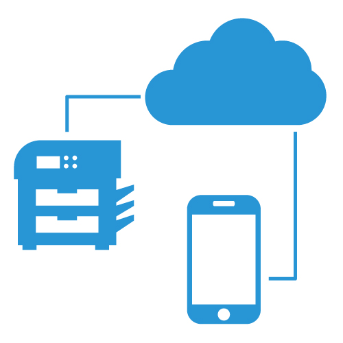 Xerox Print Management and Mobility Service   Xerox MFP