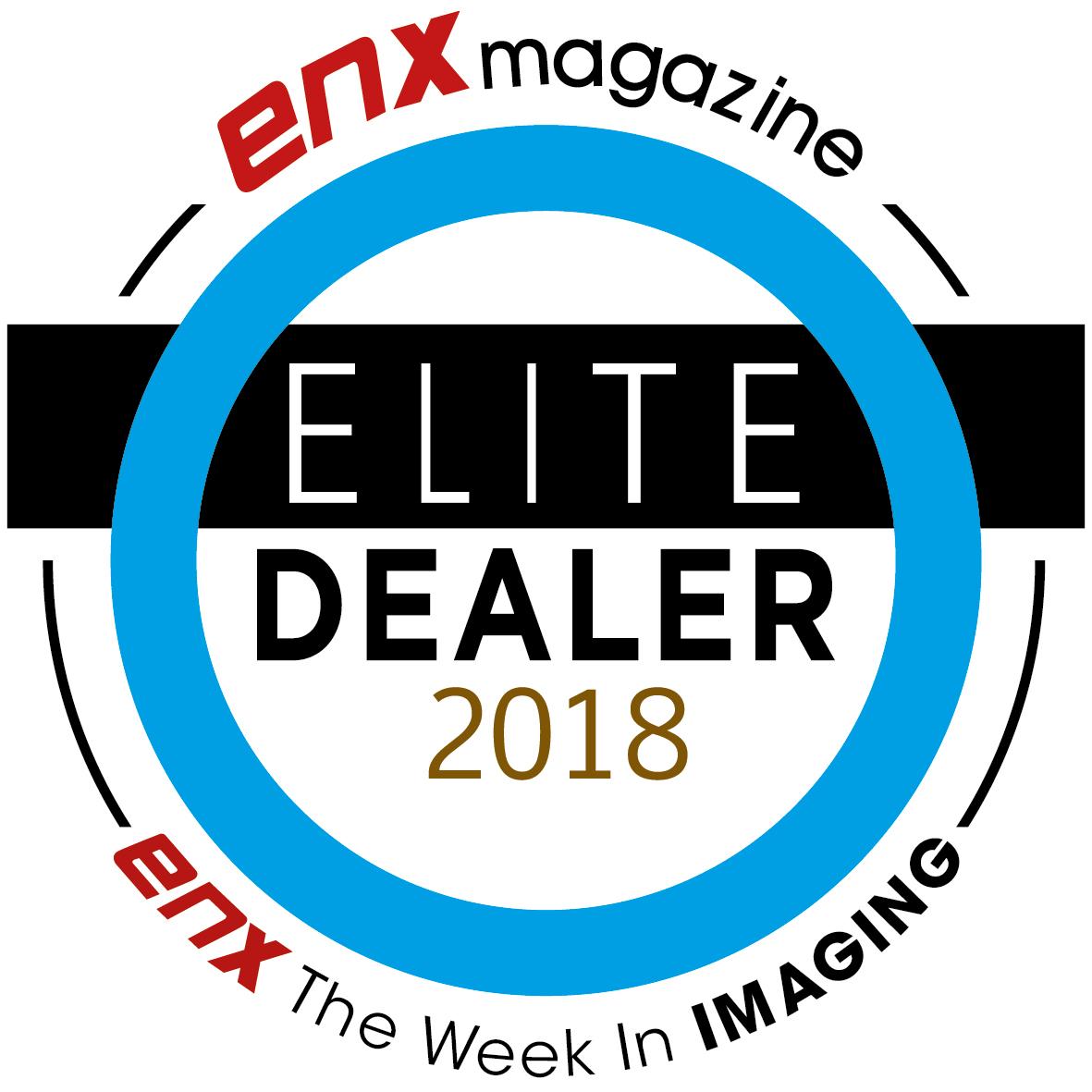 Elite Dealer 2018
