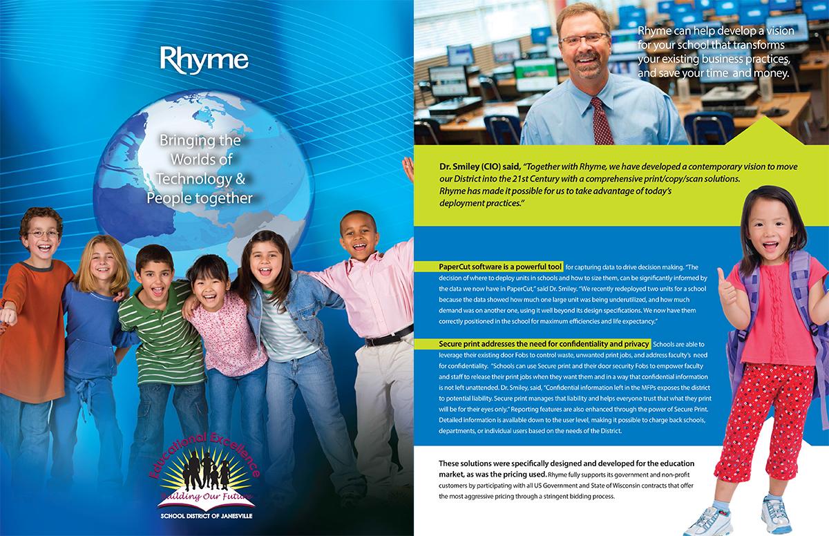 Rhyme Case Study