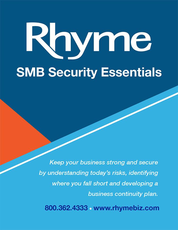 SMB Security Essentials